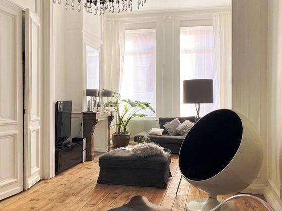 Vente maison 5 pièces 183,5 m2 à Roubaix