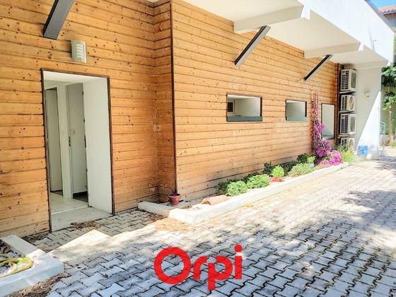 Vente appartement 3 pièces 64,34 m2