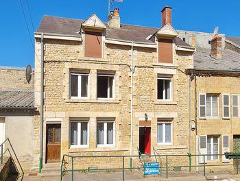 maison à Raucourt-et-Flaba (08)