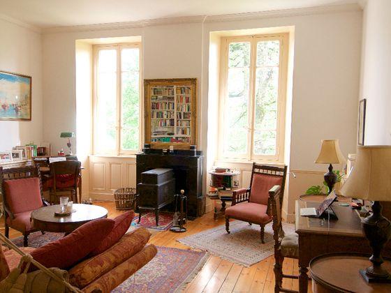 Vente maison 12 pièces 520 m2