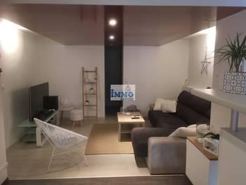 Appartement 2 pièces 86 m2