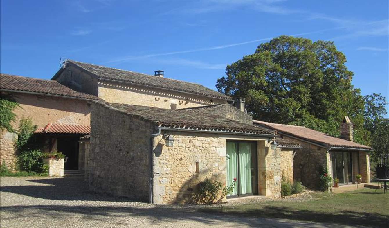 Maison Gavaudun