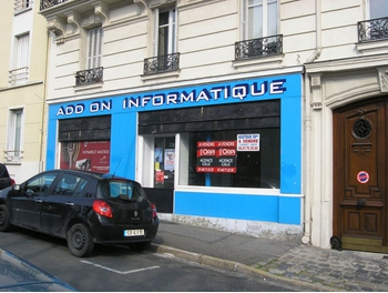 Nogent-sur-Marne Maison 2 pièces 56 m2