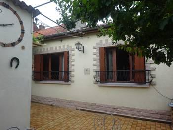 Maison 5 pièces 92,34 m2
