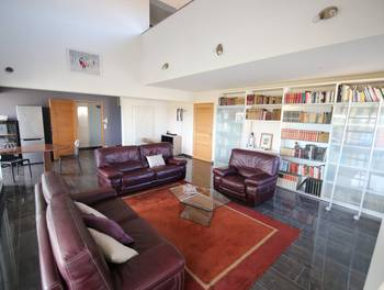 Duplex 6 pièces 194 m2