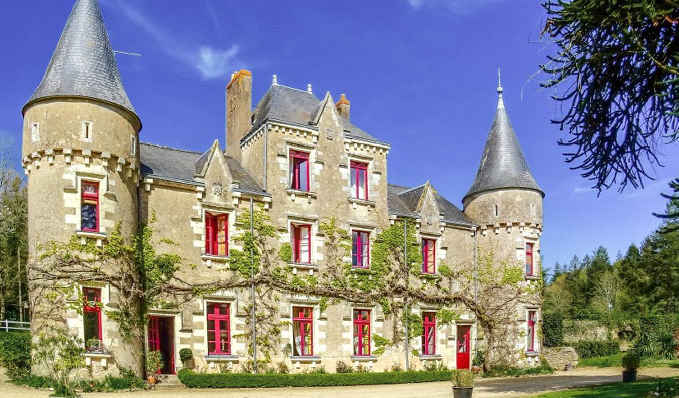 Château Pontchâteau