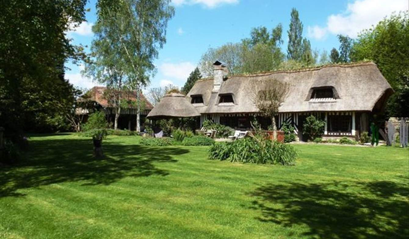 Maison avec terrasse Cormeilles