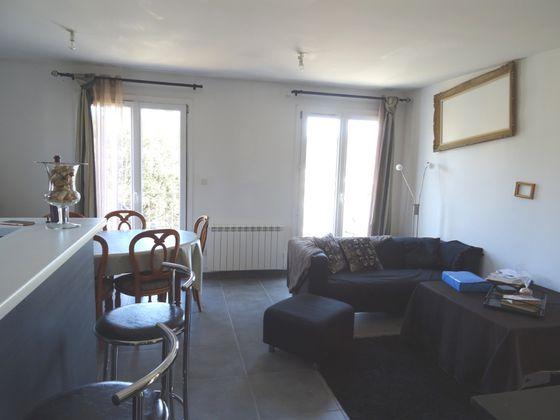 Vente appartement 3 pièces 53,12 m2