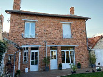 maison à Pontavert (02)