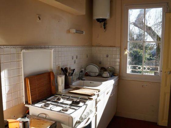 Vente maison 4 pièces 58,2 m2
