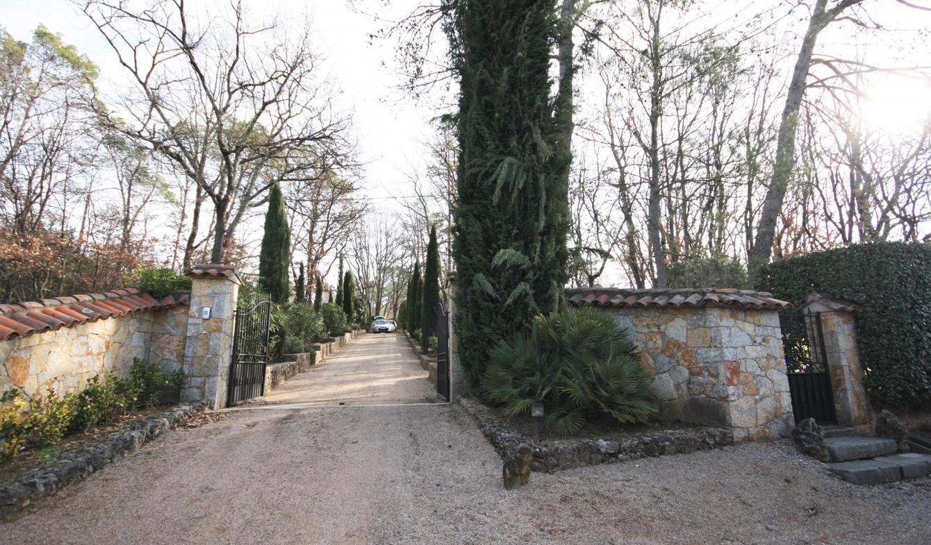Maison avec terrasse Lorgues