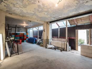 Loft 150 m2