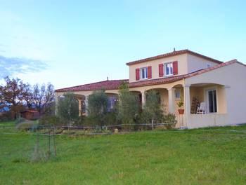 Villa 5 pièces 146 m2