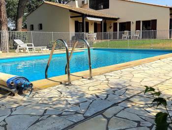 Villa 5 pièces 165 m2