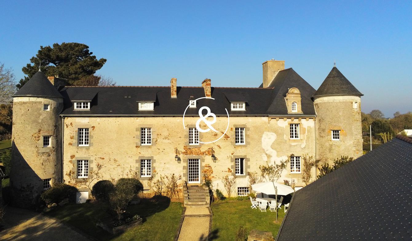 Château Binic