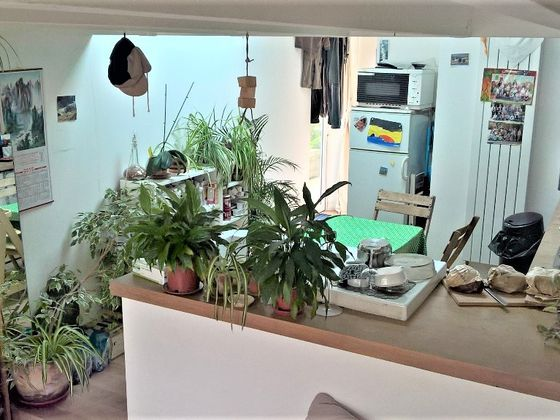 Location appartement 3 pièces 45,91 m2