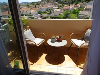 Appartement Toulon (83200)