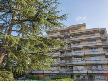 Appartement 4 pièces 95,09 m2