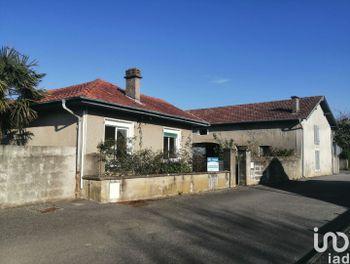 maison à Artigueloutan (64)