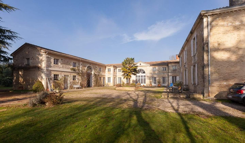 Château Samazan