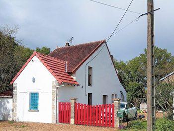 maison à Saint-Firmin-sur-Loire (45)