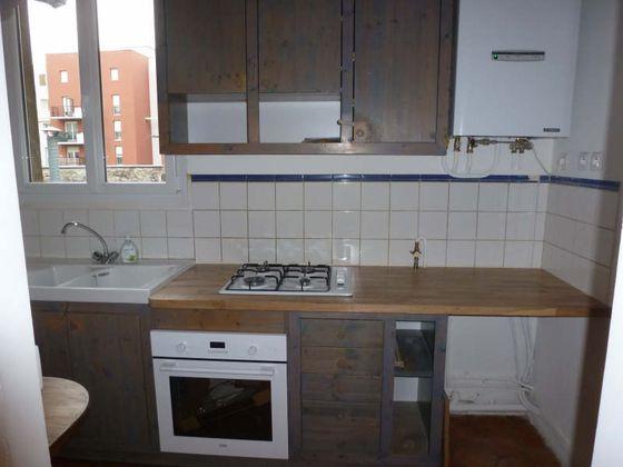 Location appartement 3 pièces 65,83 m2