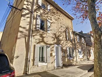 Appartement 2 pièces 50,78 m2