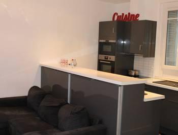 Appartement 3 pièces 53 m2