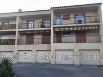 Appartement 4 pièces 100,65 m2