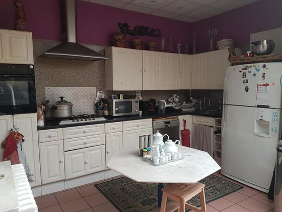 Vente maison 7 pièces 156 m2
