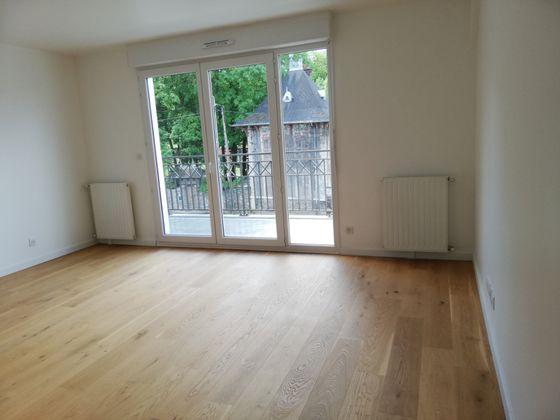 Location appartement 4 pièces 70,24 m2