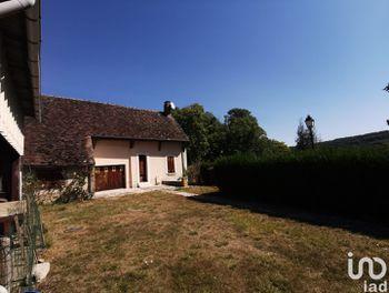 maison à Précy-sur-Vrin (89)