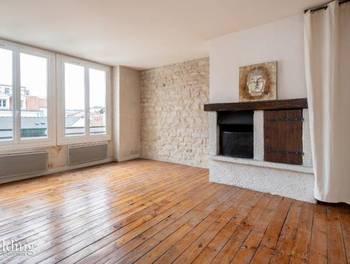 Appartement 3 pièces 76,97 m2