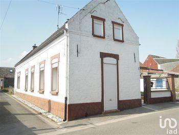 maison à Viesly (59)