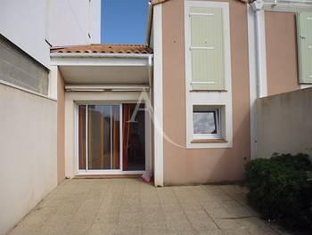 Maison 3 pièces 52,72 m2