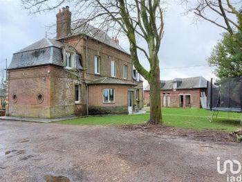 maison à Callengeville (76)