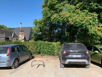parking à Terrasson-Lavilledieu (24)