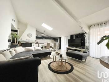 Maison 5 pièces 350 m2