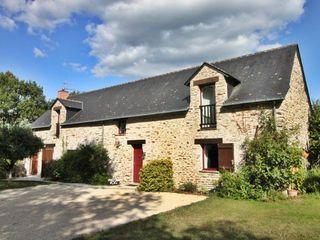 Maison La Chapelle-sur-Erdre (44240)
