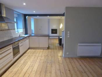 Maison 8 pièces 155,7 m2