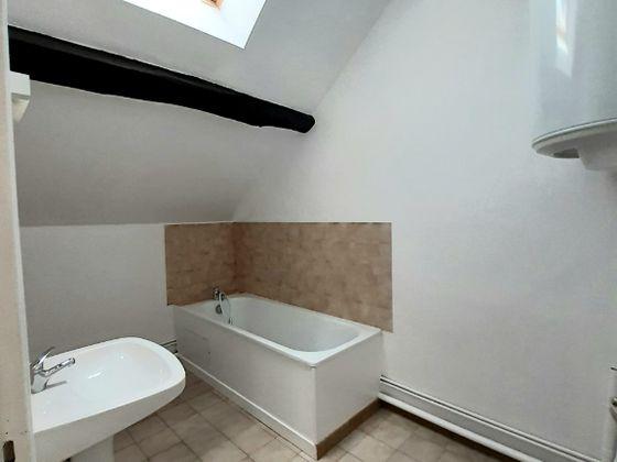 Location appartement 2 pièces 43,93 m2