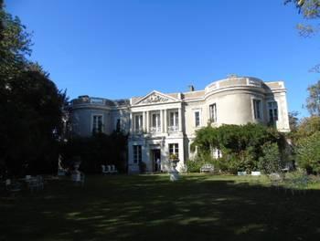 Château 14 pièces 660 m2