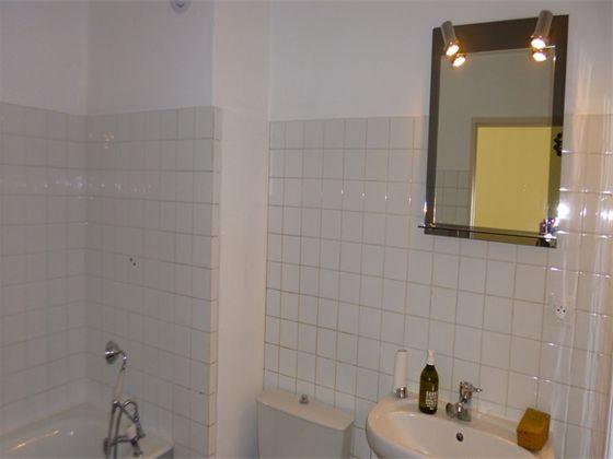 Location appartement 2 pièces 53,33 m2