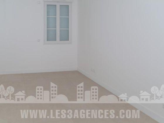 Vente appartement 4 pièces 81,78 m2