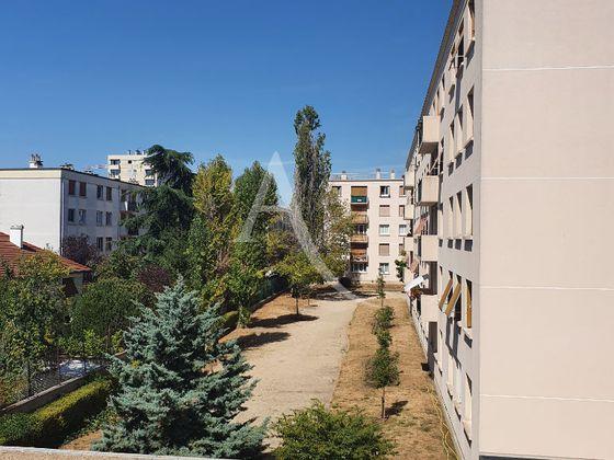 Location appartement 3 pièces 48,43 m2