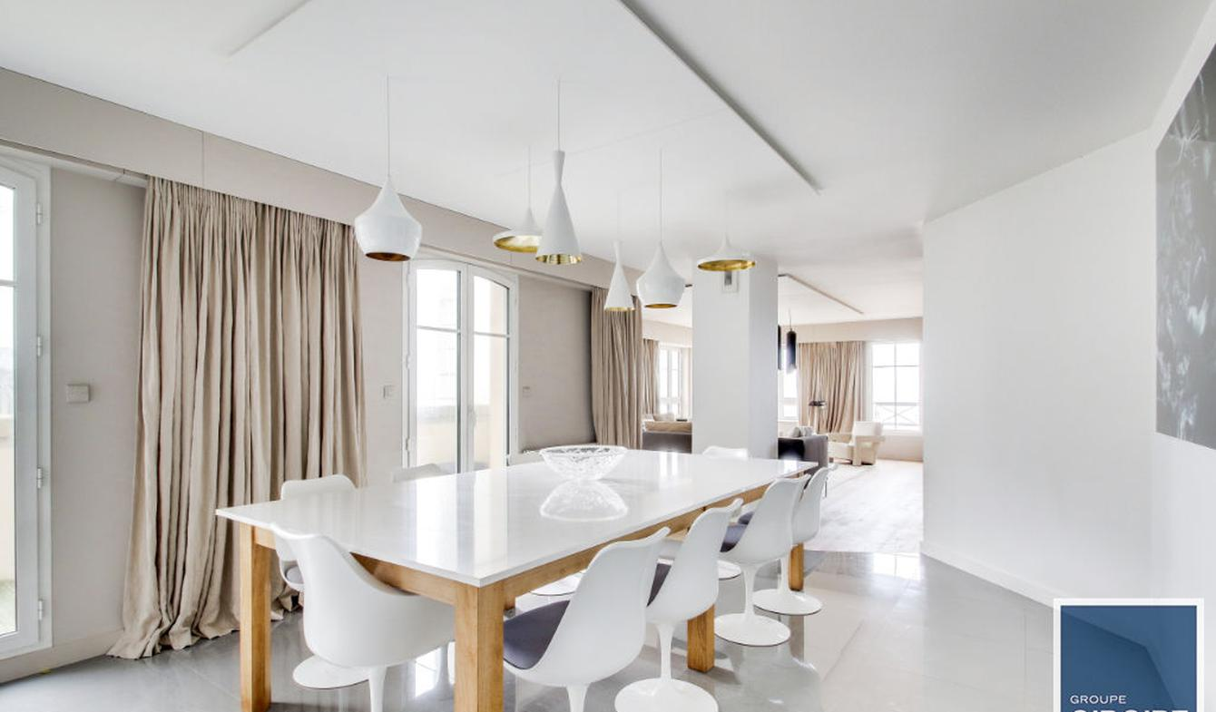Apartment Saint Malo
