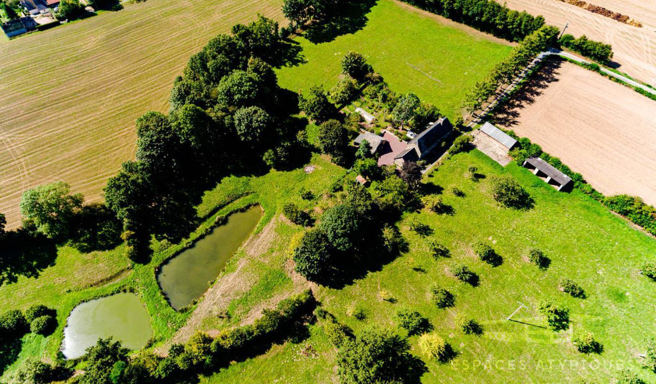 Maison avec terrasse Le Bény-Bocage