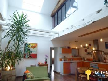 Maison 3 pièces 118 m2
