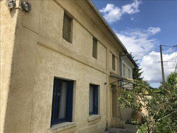 maison à Les Eglisottes-et-Chalaures (33)