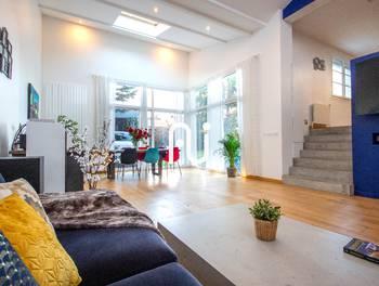 Maison meublée 7 pièces 191,5 m2